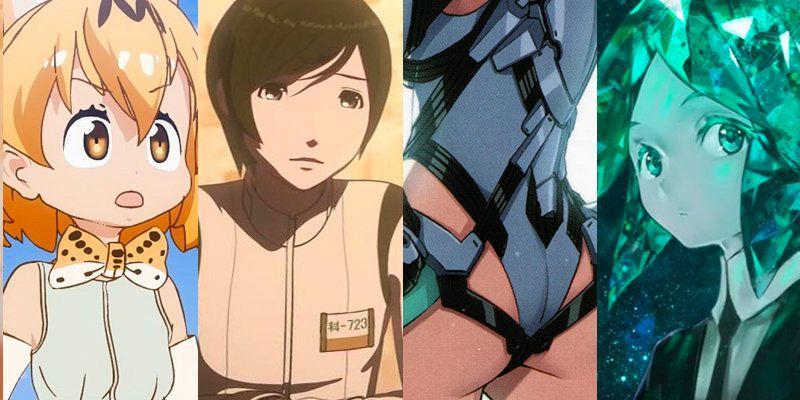 Anime Cgi