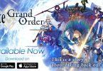 Anime Expo 2019 Aniplex Fate Grand Order Banner