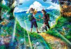 Pokemon S&SAnime KeyVisual
