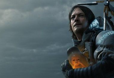 Death Stranding Game Awards 2019