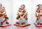 Christmas Sonico Featured Image