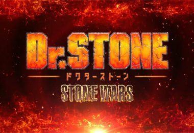 Dr. Stone Anime Gets 2nd Season