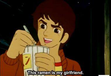 This Ramen Is My Girlfriend Image