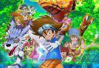 Digimon Adventure 2020 Key Visual