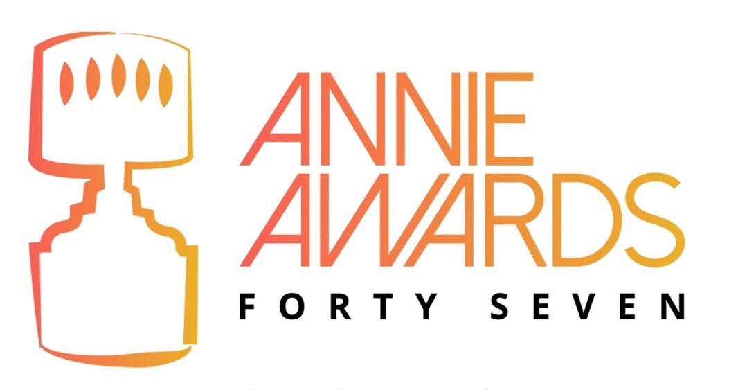 Logotipo de los Premios Annie