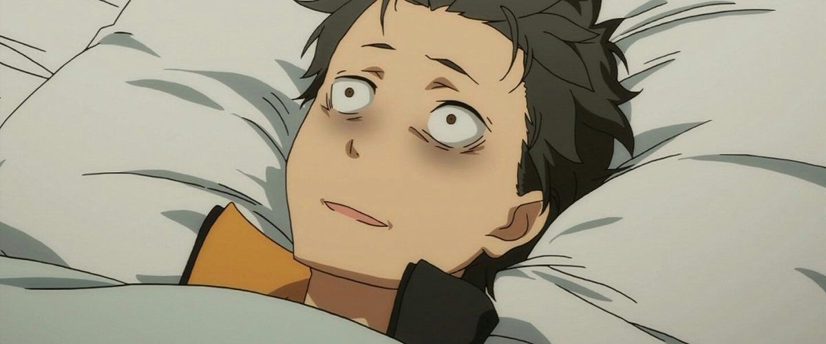 Enfermo Rezero