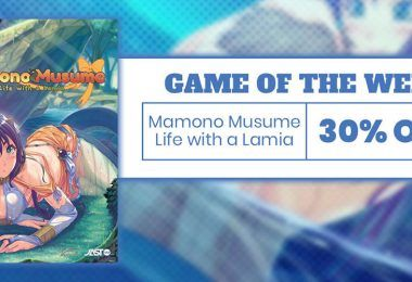 Game Of The Week Mamono Sns