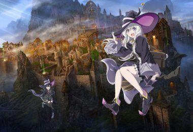 Wandering Witch The Journey Of Elaina