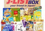 See All The Great Snacks You Get In The June 2021 J List Box!