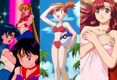 Who Was Your First Anime Waifu